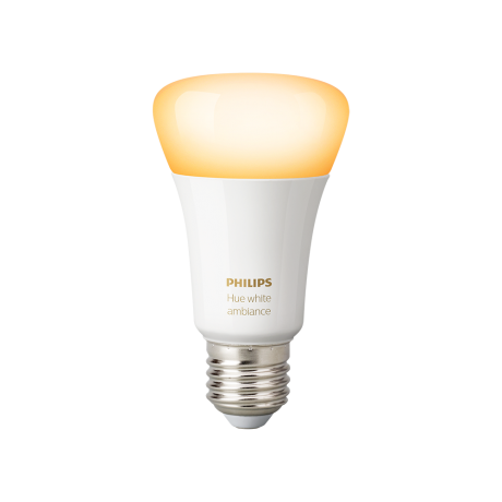 Philips hue e27 white ambiance