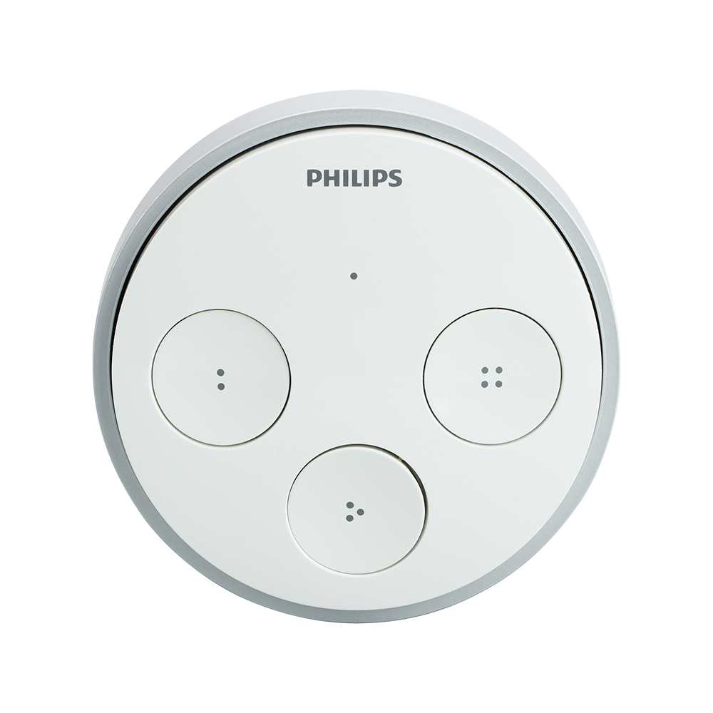 Philips hue tap