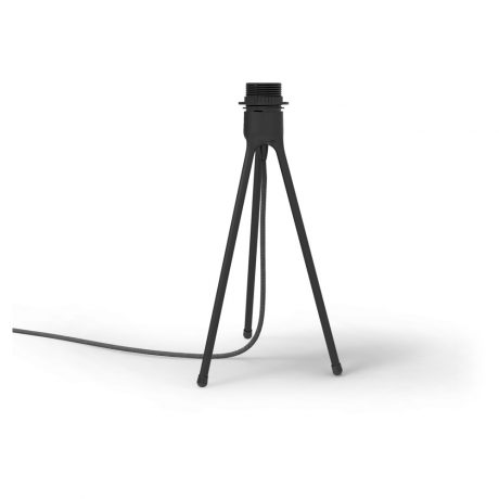 VITA tripod bordstander sort