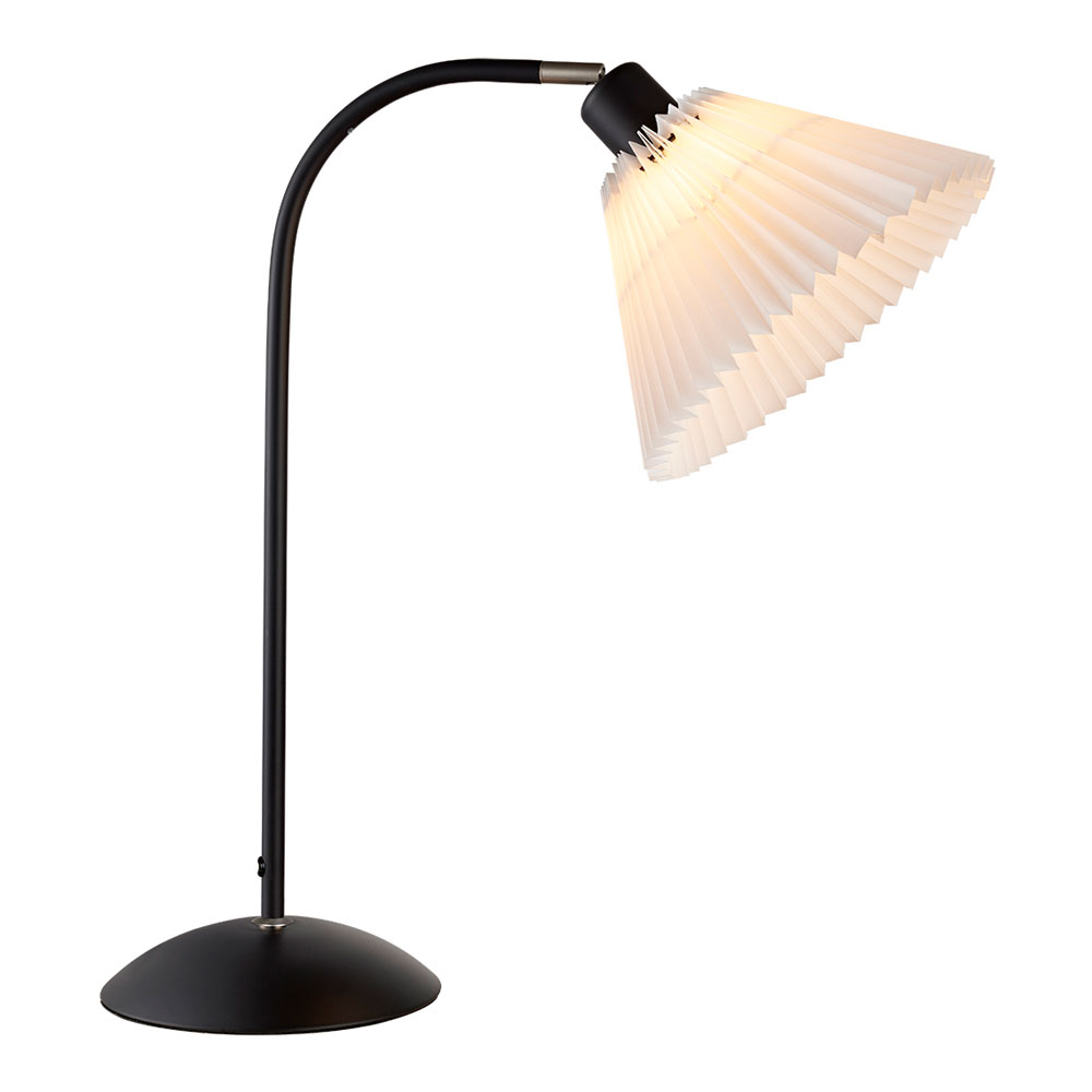 Halo Design Medina Bordlampe